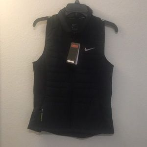 Nike Running Standard Fit Vest